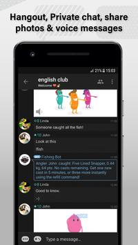 Download Palringo Group Messenger 8.6.0 APK File for Android