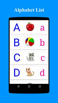 Download Speaking ABCD 1.10 APK File for Android