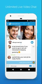 Download Paltalk - Free Video Chat 8.1.2.8240 APK File for Android