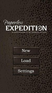 Download Paperless Expedition 0.6 APK File for Android
