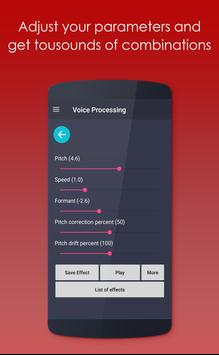 Download Pro Voice Changer 1.0.11 APK File for Android