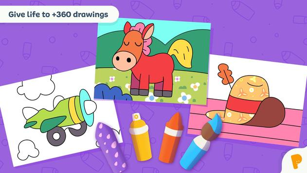 Download Coloring Book For Kids 1.04 APK File for Android