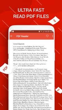 Download PDF Reader for Android new 2018 7.8 APK File for Android