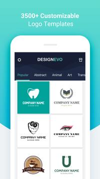 Download DesignEvo 1.0.5 APK File for Android