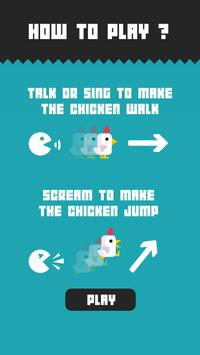 Download Chicken Scream 2.2.1 APK File for Android