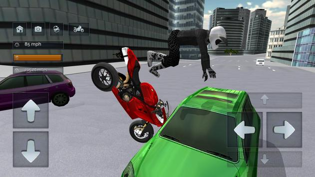 Download Extreme Bike Driving 3D 1.16 APK File for Android