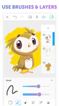 Download PicsArt Color - Painting, Drawing & Sketch 2.7.2 APK File for Android