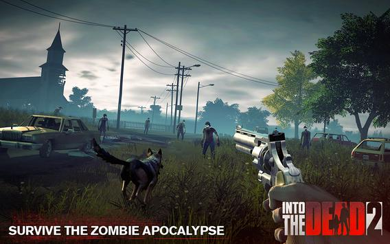 Download Into the Dead 2 1.29.0 APK File for Android