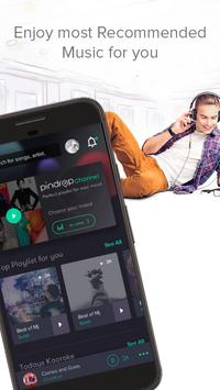 Download Pindrop Music -smart playlists 2.7.3 APK File for Android