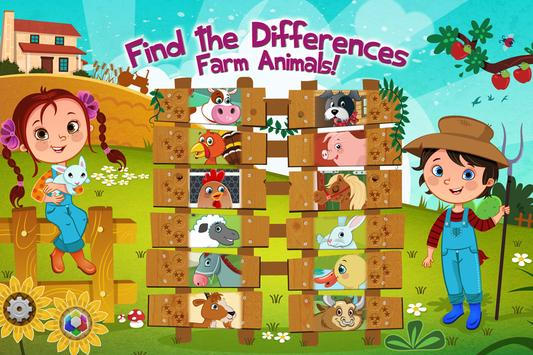 Download Find the Differences - Animals 2.9 APK File for Android
