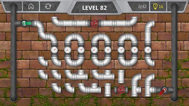 Download Pipeline - connect the pipes 1.36 APK File for Android