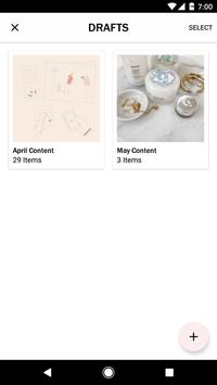 Download Planoly: Posts & Feed Planner for Instagram 3.27 APK File for Android