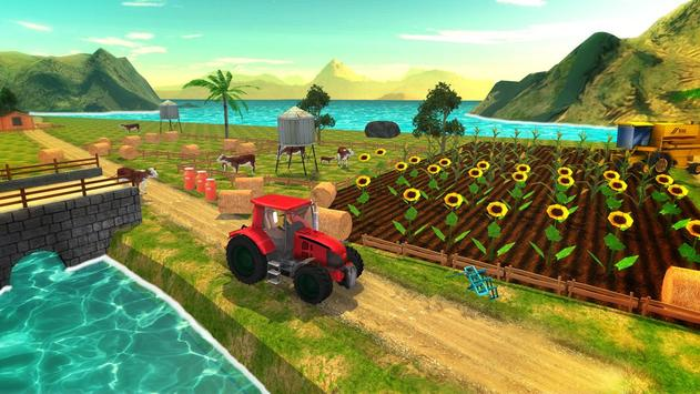 Download Farming Simulator FREE 10.5 APK File for Android