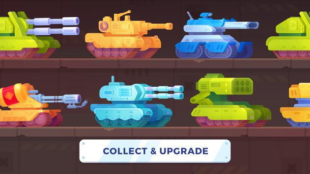 Download Tank Stars 1.3.1 APK File for Android