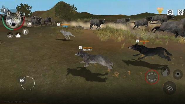 Download Wolf Online 2 2.0.4 APK File for Android