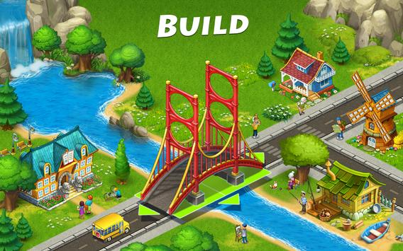 Download Township 7.4.0 APK File for Android