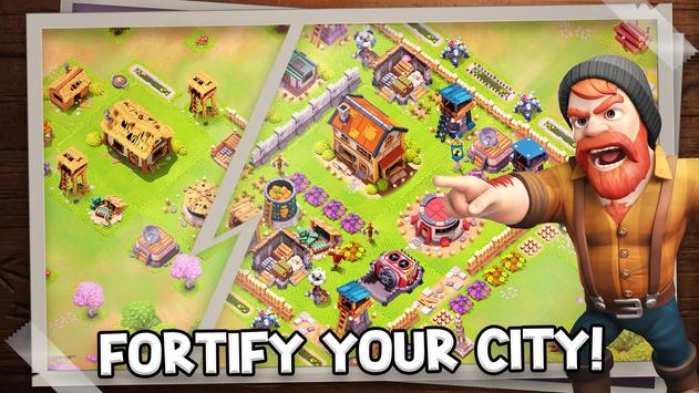 Download Survival City - Zombie Base Build and Defend 1.3.0 APK File for Android