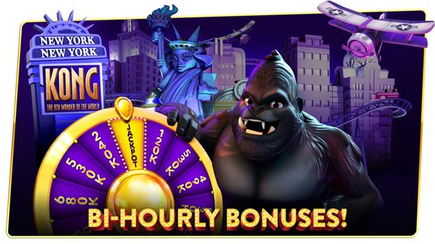 Download POP! Slots - Free Vegas Casino Slot Machine Games 2.56.14082 APK File for Android