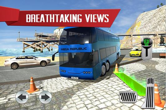 Download Parking Island: Mountain Road 1.3 APK File for Android