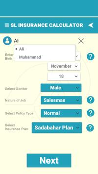 Download State Life Insurance Calculator 1.8 APK File for Android