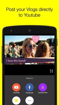 Download PocketVideo 2.1.3 APK File for Android