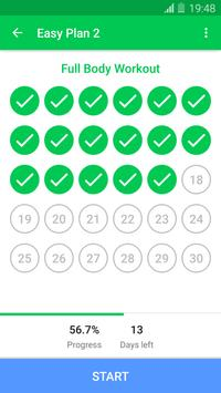 Download 30 Day Fitness Challenge - Workout at Home 1.0.41 APK File for Android