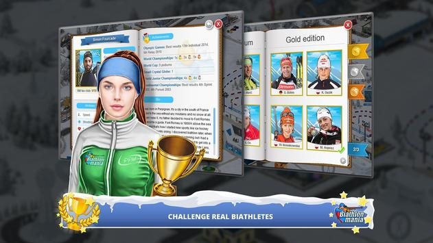 Download Biathlon Mania 10.7 APK File for Android