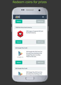 Download JumpCoins - Pokemon GO Coins 1.0.1 APK File for Android