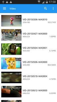 Download Slow Motion Frame Video Player 0.2.6 APK File for Android