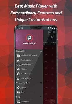 Download Pi Music Player 3.0.3 APK File for Android