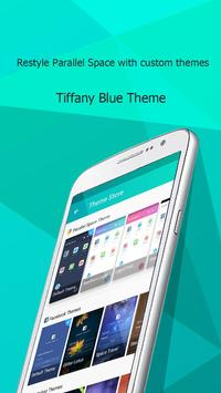Download Tiffany Blue Theme for PS 1.0.3219 APK File for Android