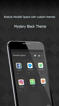 Download Mystery Black Theme 2017 1.0.3251 APK File for Android
