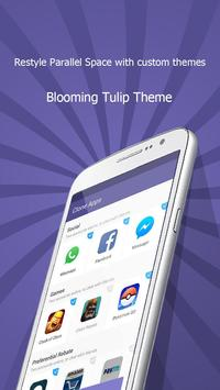 Download Blooming Tulip Theme 2017 1.0.3291 APK File for Android