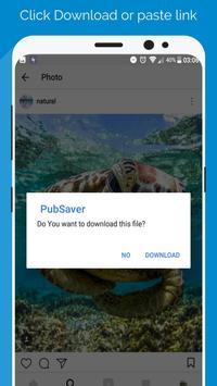 Download Pubsaver - Video Photo Downloader - for Instagram 1.0.5 APK File for Android