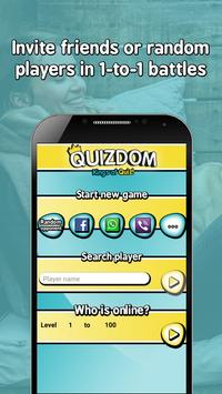 Download Quizdom – Νέα groups χρηστών! 5.72 APK File for Android