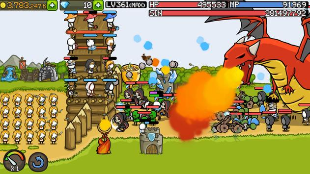 Download Grow Castle 1.24.6 APK File for Android