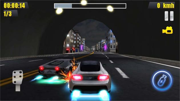 Download Racing in City 1.0.0 APK File for Android