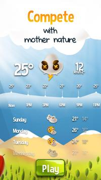 Download Weather Challenge - No More Forecast Maps & Radar 1.6.0 APK File for Android