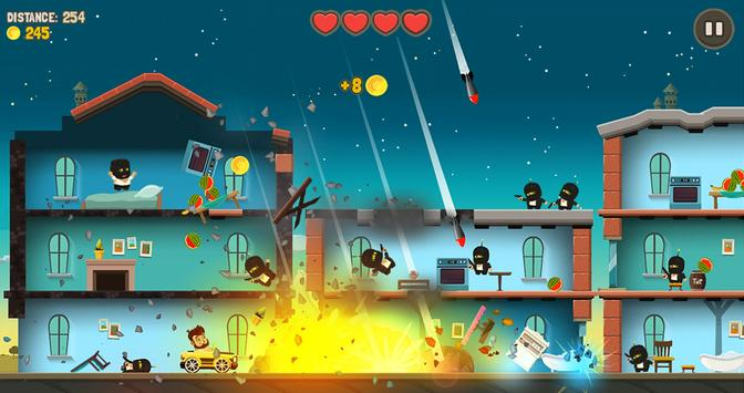 Download Aliens Drive Me Crazy 3.0.9 APK File for Android