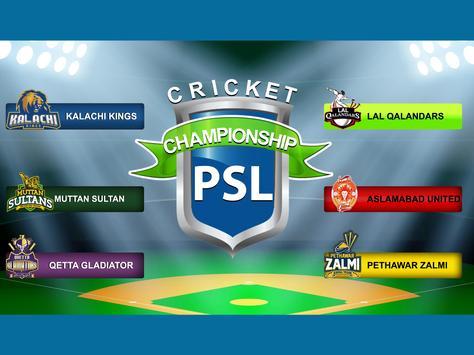 Download Pakistan Cricket T20 League 2019: Super Sixes 2.0 APK File for Android