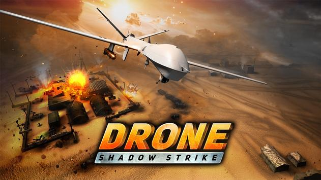 Download Drone Shadow Strike 1.22.137 APK File for Android
