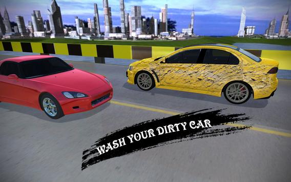 Download Indian Smart Car Wash Driving Simulator 1.0 APK File for Android