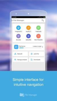Download File Manager (File transfer) 2.7.8 APK File for Android
