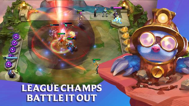 Download Teamfight Tactics: League of Legends Strategy Game 10.7.3149802 APK File for Android
