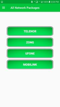 Download All Network Packages 3.3 APK File for Android