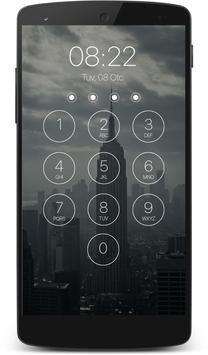 Download lock screen passcode 2.9.3 APK File for Android