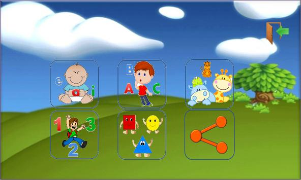 Download Letters numbers and vocals 1.0 APK File for Android