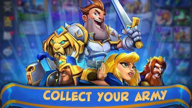 Download Hero Academy 2 1.33.1709 APK File for Android