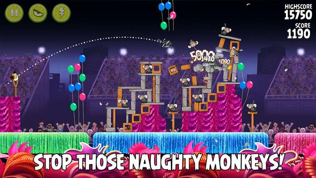 Download Angry Birds Rio 2.6.13 APK File for Android