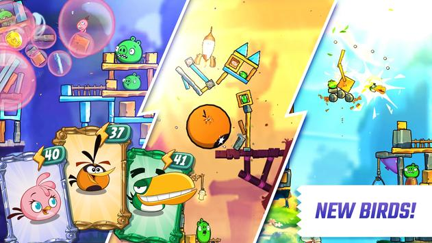 Download Angry Birds 2 2.33.1 APK File for Android